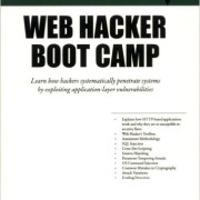 Web Hacker Boot Camp