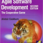 Agile Software Development: The Cooperative Game