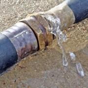 leaky hose