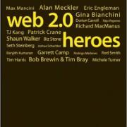 Web 2.0 Heroes