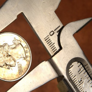 measuring quarter