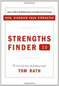 Strengths Finder 2.0
