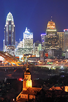 Doing Digital Transformation: Enabling Employees @ Virtual M365 Friday Cincinnati
