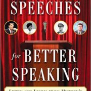 Great Speeches for Better Speaking