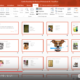 Quick Tip: PowerPoint: Slide Sorter