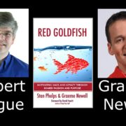 Interview with Graeme Newell on Red Goldfish
