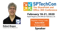 Simplifying SharePoint Security @ SPTechCon San Francisco 2020 @ Hyatt Regency SFO