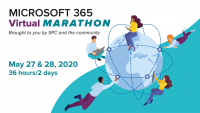 Designing Departmental Sites @ Microsoft 365 Virtual Marathon