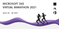 Who Moved My Button: User Satisfaction in Constant Change @ Microsoft 365 Virtual Marathon 2021