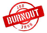 """How to Extinguish Burnout in the """"New Normal"""" World @ Virtual"""
