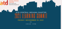 The Six Keys to Confident Change Management @ ATD CIC Virtual Learning Summit
